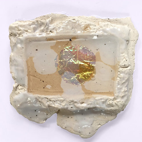 Cuadrito 25/500 - 5 x 3,5 cm