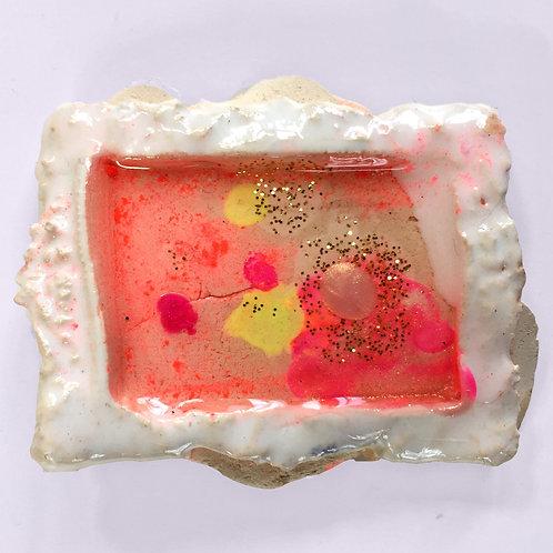 Cuadrito 19/500 - 5 x 3,5 cm