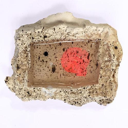 Cuadrito 21/500 - 5 x 3,5 cm