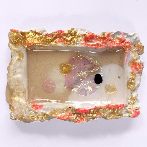Cuadrito 23/500 - 5 x 3,5 cm