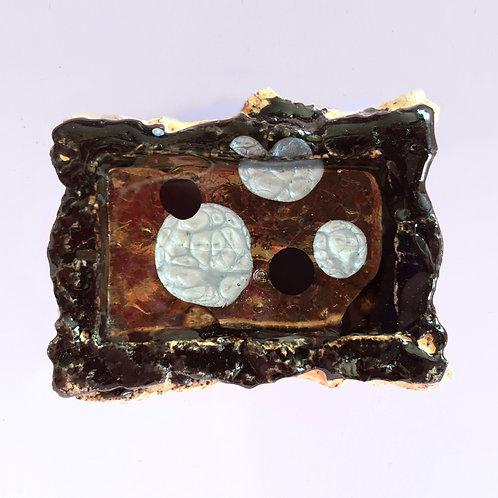 Cuadrito 60/500 - 5 x 3,5 cm