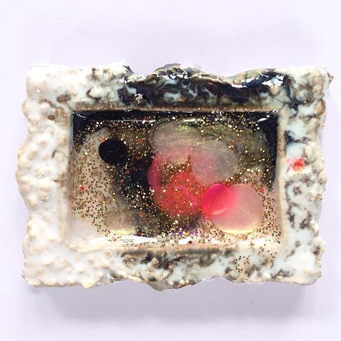 Cuadrito 26/500 - 5 x 3,5 cm
