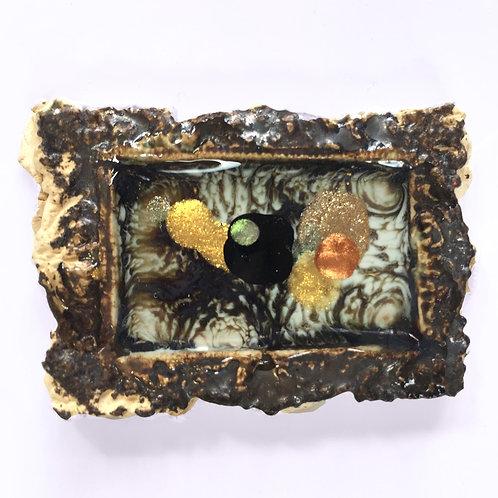 Cuadrito 24/500 - 5 x 3,5 cm