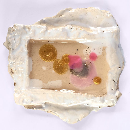 Cuadrito 15/500 - 5 x 3,5 cm