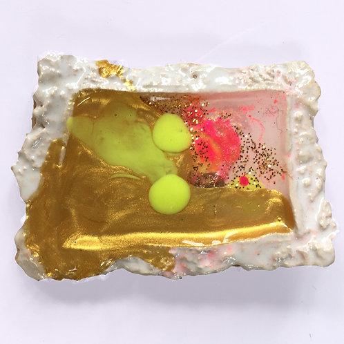 Cuadrito 30/500 - 5 x 3,5 cm