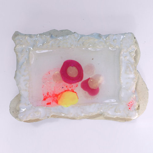 Cuadrito 8/500 - 5 x 3,5 cm