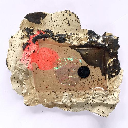 Cuadrito 27/500 - 5 x 3,5 cm