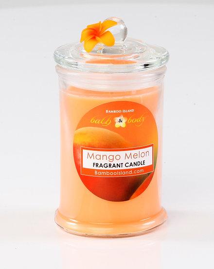 Mango Melon Soy Candle