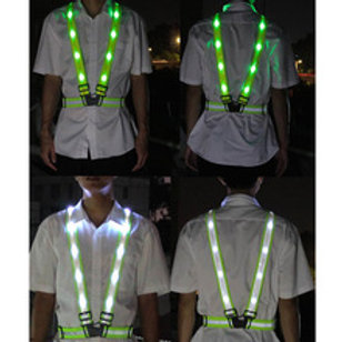 OUTDOOR SPORTS RUNNING LED LIGHT