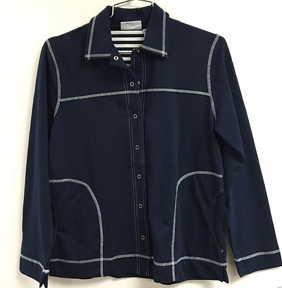 FRENCH TERRY JACKET