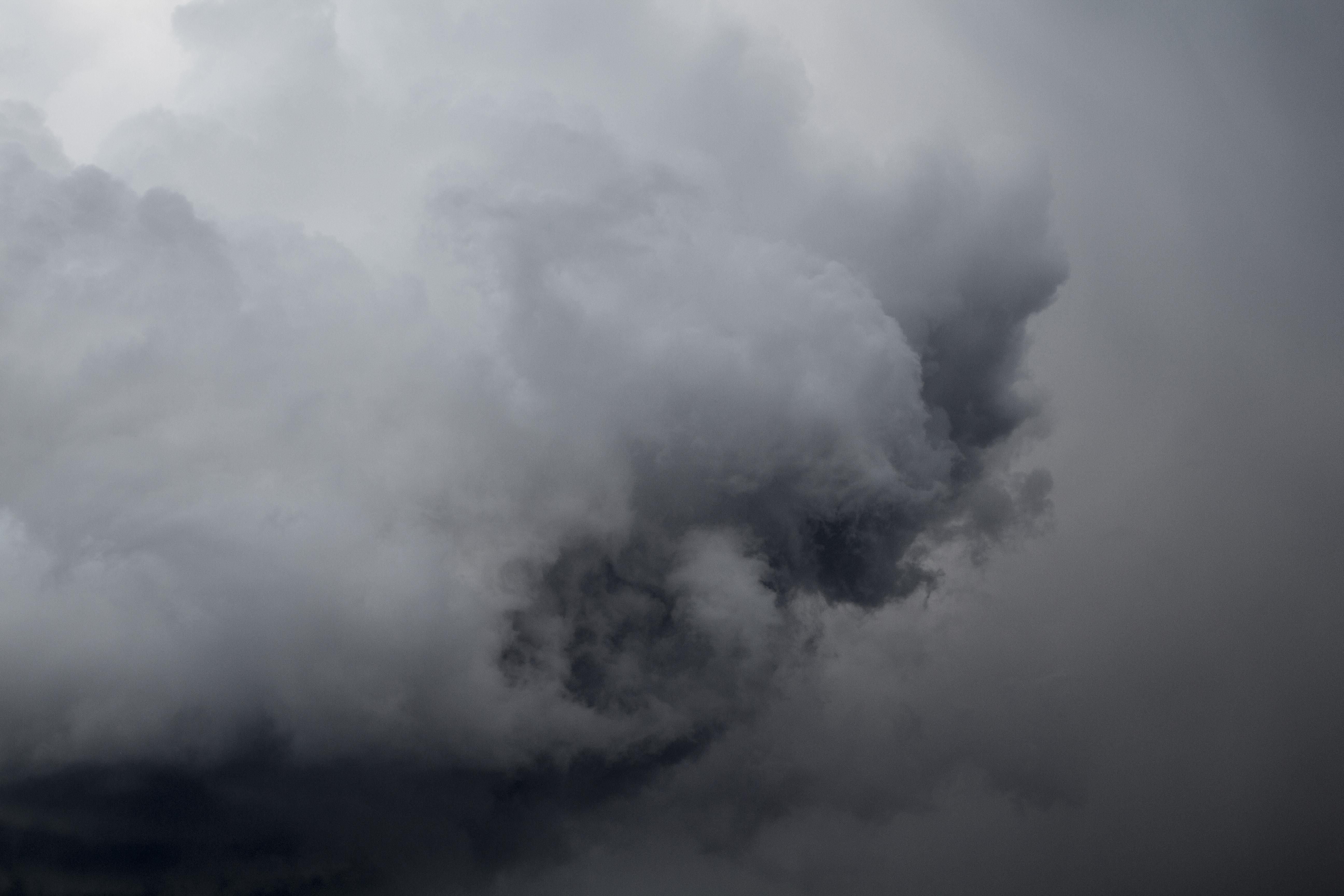 Devils Cloud