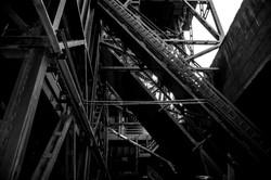Labyrinth of Steel