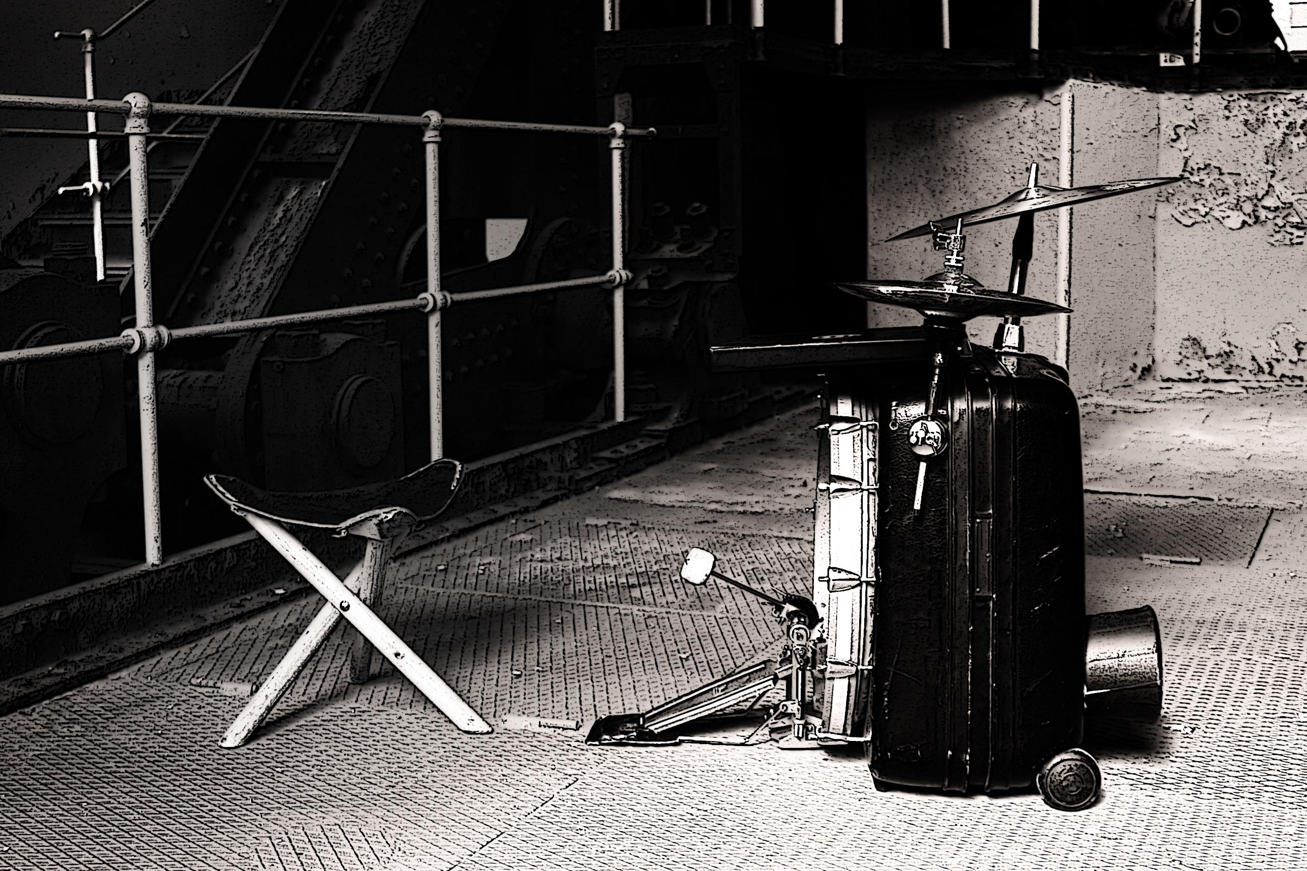 Bunkerjazz Aachen