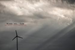 Wind vs Sun