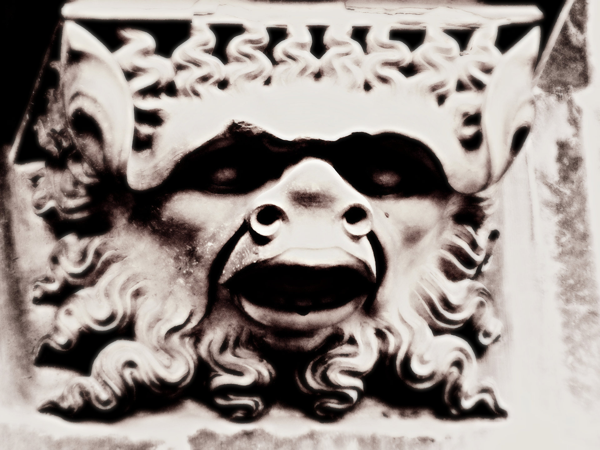 Aachen Dämon