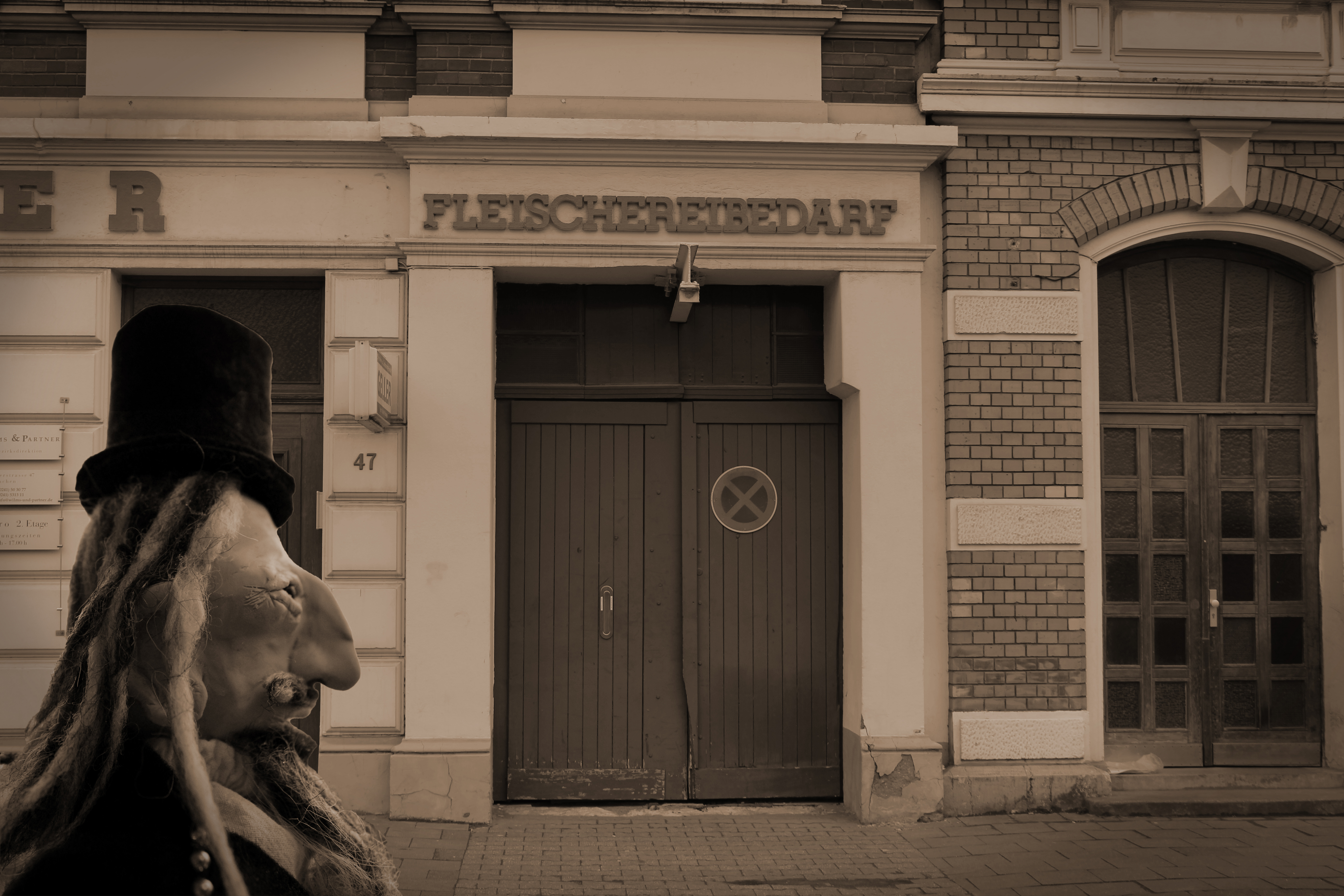 Seite 1 Oecher Schocker - 2013
