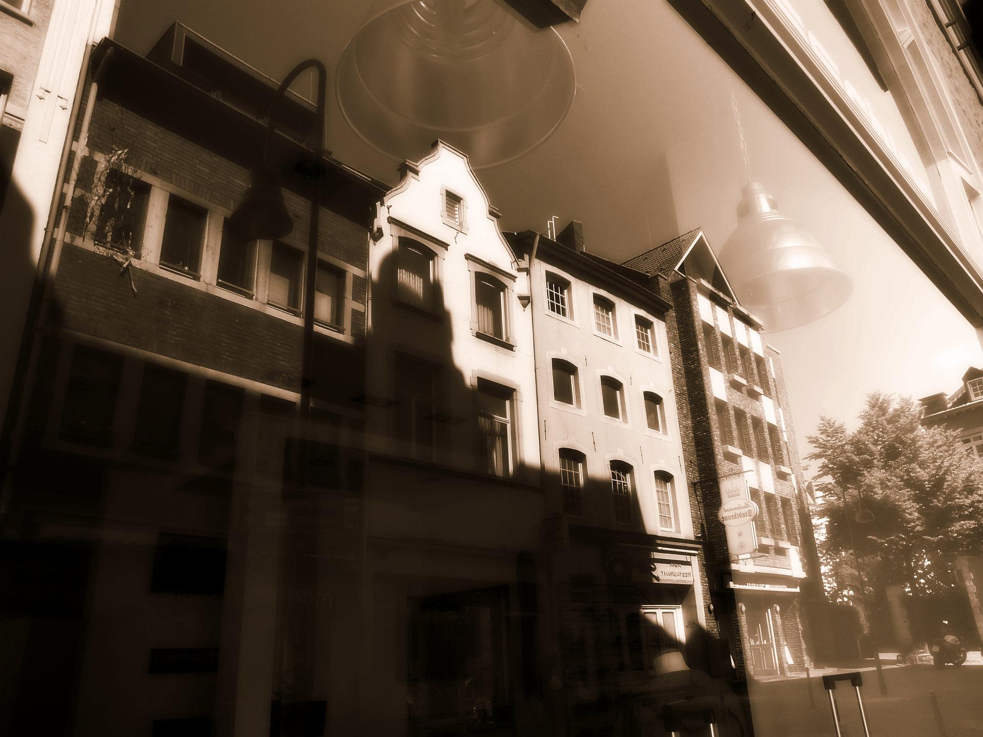 Aachenfenster