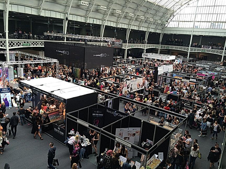 Trade Show Hosting