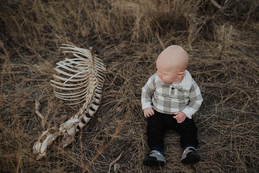 Kamloops photographer Abigail ART Family Lifestyle Photoshoot