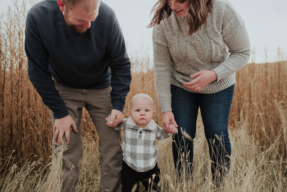 Shuswap photographer Abigail ART Family Lifestyle Photoshoot