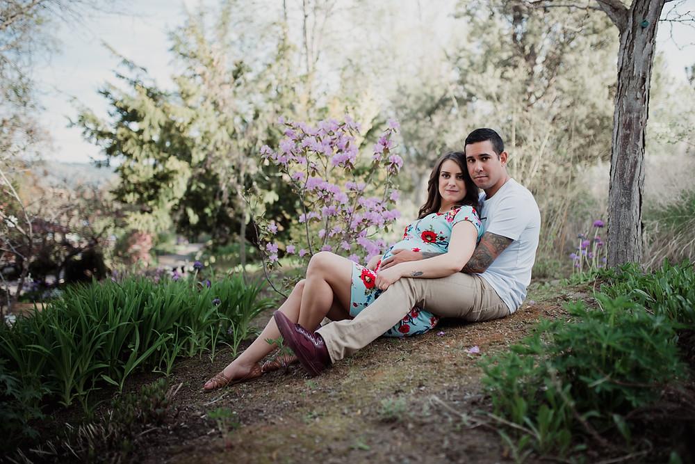 Salmon Arm Maternity Photographer