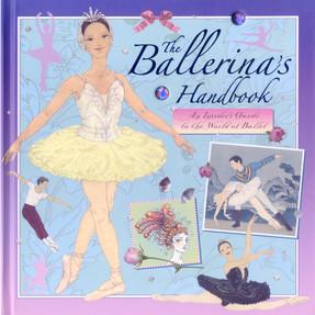 The Ballerina's Handbook - Templar Publishing (co-illustrated)