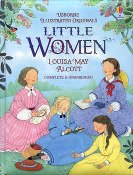 Little Women - Usborne Publishing