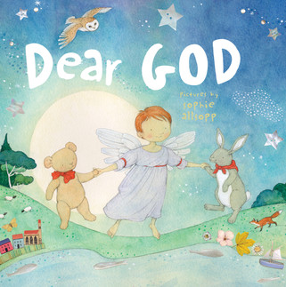 Dear God - Templar Publishing