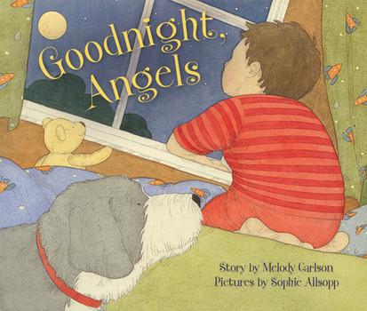 Goodnight, Angels - Zonderkidz