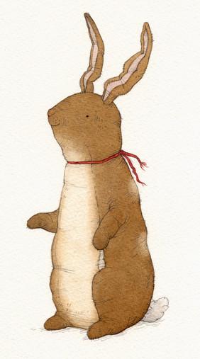 The Velveteen Rabbit - Templar Publishing
