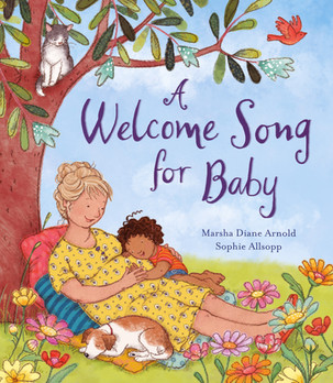 A Welcome Song for Baby - Tamarind