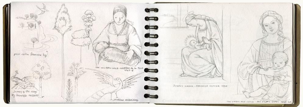 Renaissance studies