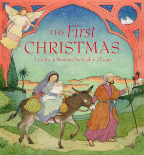 The First Christmas - Lion Children's Books
