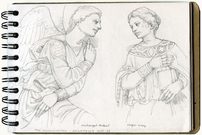 Studies of angels