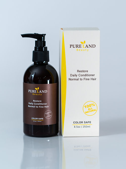 Pure Land Restore Daily conditioner
