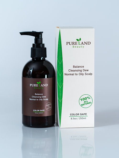 Pure Land Balance cleansing dew
