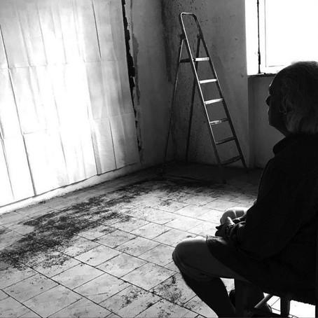 ARCANGELO: MOSTRA PERSONALE AL MA*GA - MUSEO ARTE GALLARATE