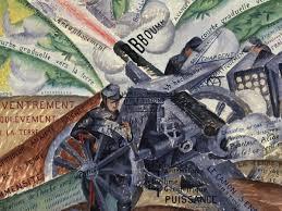 Paolo Ventura al MART di Rovereto nella mostra La guerra che verrà non è la prima 1914-2014