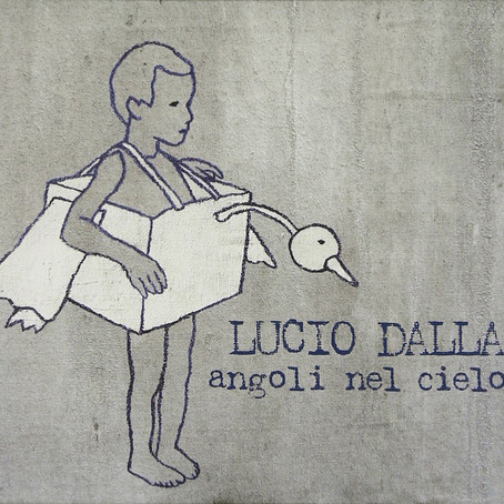 VALERIO BERRUTI: QUANDO L'ARTE INCONTRA LA MUSICA D'AUTORE
