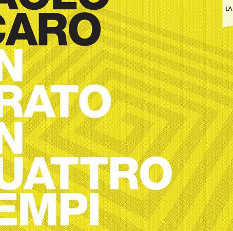 PAOLO ICARO ALLA STATALE DI MILANO: UN PRATO IN QUATTRO TEMPI