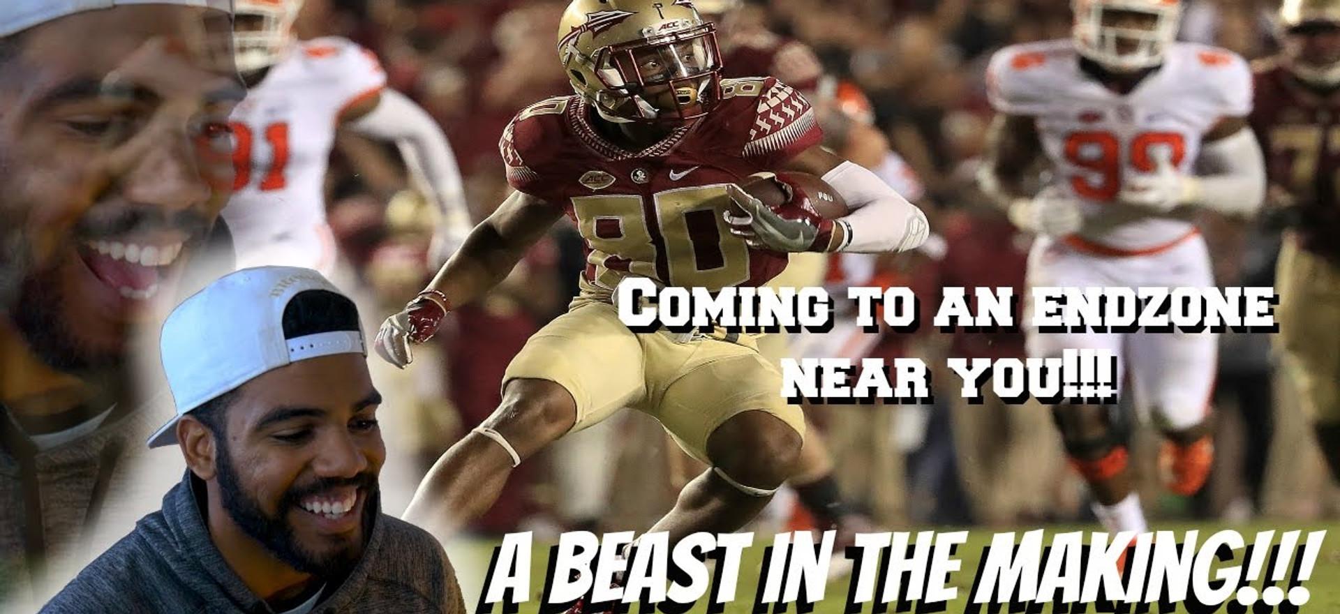 The Next Big Thing!!!- Nyqwan Murray Highlight [Reaction]