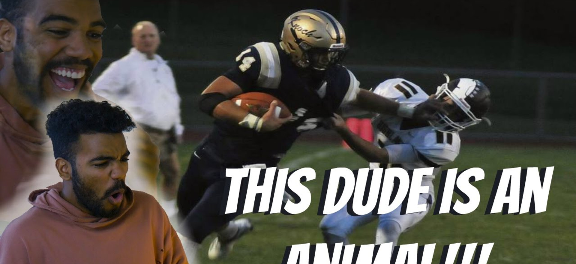 Subscriber's Teammate is an ANIMAL!!!- Mac Christy Highlight [Reaction]
