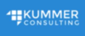 Das Logo von Kummer Consulting