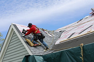 Edmonton Roof Repairs