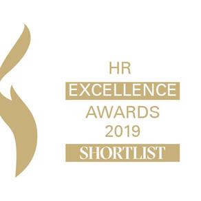 Zwei Nominierungen für Brandforce bei den HR Excellence Awards.