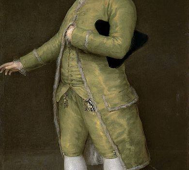 Goya, Cabarrus et la révolution espagnole...