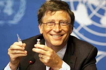 Gates, Forum économique mondial, CEPI, Johns Hopkins, Welch, Fondation Rockefeller, Bloomberg, S&B