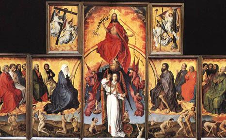 Quas Primas et la fête du Christ Roi