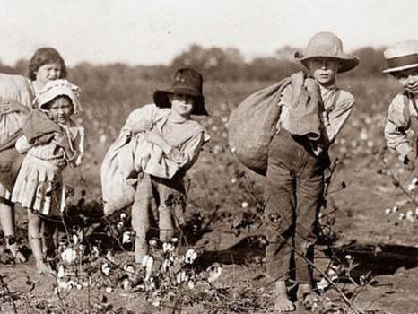 Une histoire de l'esclavage qui n'est pas enseignée à l'école républicaine et laïciste