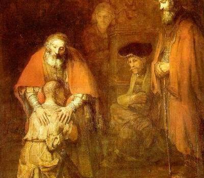Le retour du fils prodigue